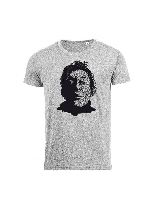T-shirt Serge Osch Design men