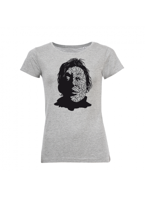 T-shirt Serge Osch Design Women