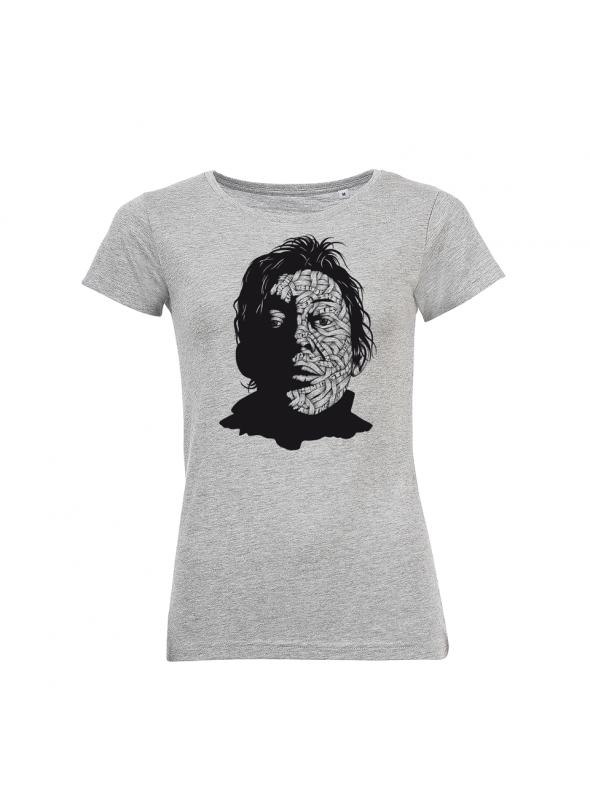 T-shirt Serge Osch Design Women