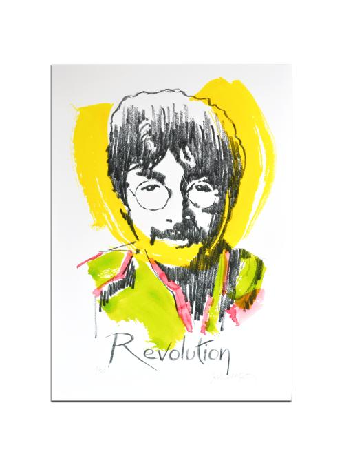 John Lennon - Revolution