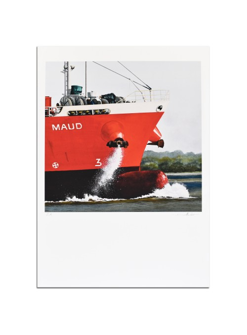 Ancre Marine