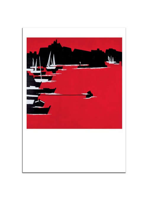 Marseille Rouge