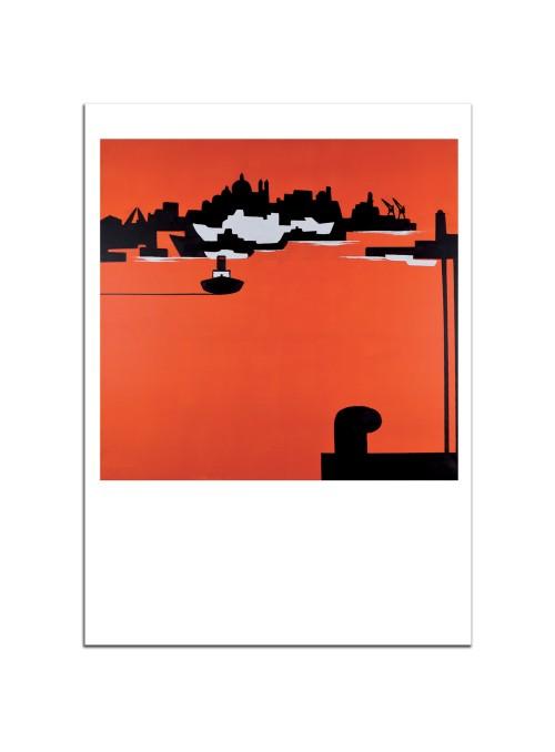 Marseille Orange