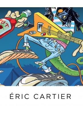 cartiercart